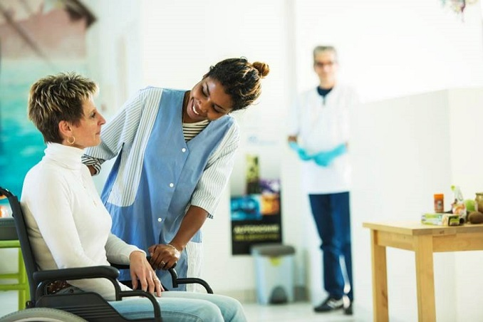 Formation agent de service hospitalier