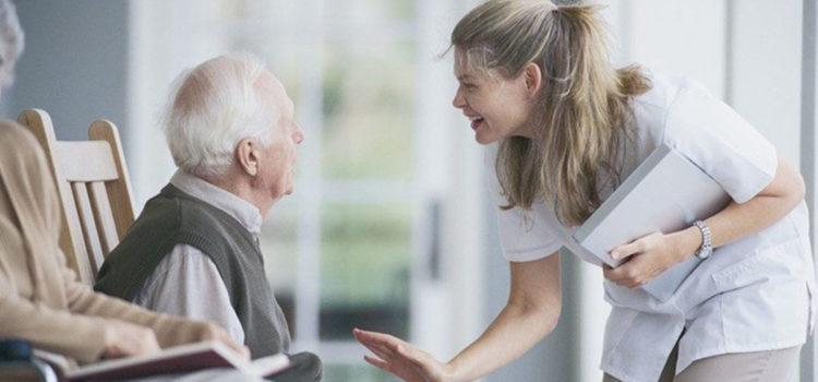 Formation de préparation à l'entrée en formation d'aide soignante